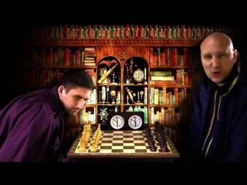 15. Avdömning och Schackklockan