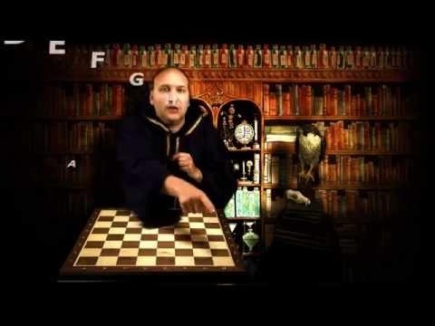3. Schackspråket