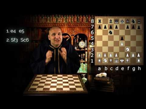 11. Schackspråket Notation